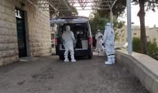 نقل مريض قادم من إيطاليا من مستشفى بعلبك إلى بيروت الحكومي