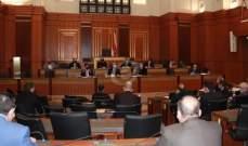 لجنة الأشغال تتفق على عدم دفع قيمة أي صفقة عمومية إلا بعد تنفيذها