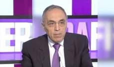 يوسف سلامة اعلن ترشحه للانتخابات الفرعية في كسروان