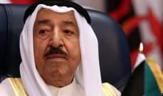شخصيات لبنانية عزت بوفاة أمير الكويت