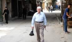 خلافات فلسطينية حول مشاركة عباس في تشييع بيريز... ومصير السلاح الفلسطيني