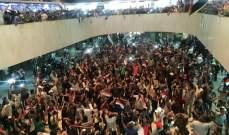 الحياة: القوى السنية العراقية تطالب بعودة النازحين قبل الانتخابات