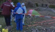 أحد المتهمين بقتل سائحتين اسكندينافيتين بالمغرب اعترف بدوره في الجريمة