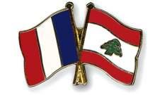 الجمهورية: المشاركون باجتماع مجلس الدفاع تبلغوا عن هبة فرنسية عبارة عن 5000 علبة دواء