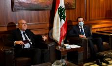 حكومة ميقاتي الثالثة: الحريري أكبر الخاسرين؟!