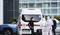 إسبانيا تعلن 832 وفاة بكورونا المستجدّ خلال 24 ساعة ما يرفع حصيلة الوفيات إلى 5690