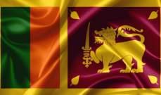 سلطات سريلانكا استردت 5 مطلوبين من الإمارات لارتباطهم باعتداءات الفصح