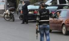 امن الدولة تداهم مكتبا للمسمسرة في الدكوانة وتوقف 3 اشاص وتضبط اوراقا ومستندات