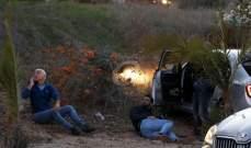 إعلام إسرائيلي: إصابة 6 في حالة حرجة بعد سقوط صواريخ من غزة على سديروت