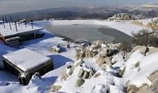 أكثر من 13 ألف سائح علقوا بمنتجع للتزلج في سويسرا اثر كثافة الثلوج