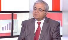 ماريو عون: قد نشهد حكومة في الايام القليلة المقبلة