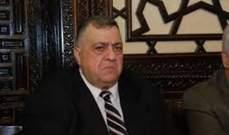 رئيس مجلس الشعب السوري: تحرير البوكمال يؤكد أن الجيش السوري بأوج قوته