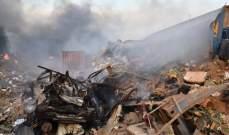 سيناريوهات الاستغلال السياسي لم تستثنِ انفجار بيروت: الوقاحة مستمرة!