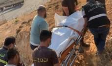 وفاة شابين سوريين غرقا في الجية والبحث مستمر عن ثالث