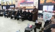 لقاء روحي إسلامي مسيحي بدار إفتاء طرابلس بعد التطورات الأخيرة بالمدينة