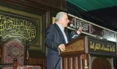 هيثم جمعة زار رؤساء جمعيات ومؤسسات اسلامية ومسيحية في أبيدجان