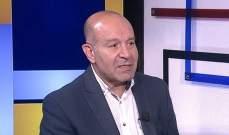 علوش: لست أكيدا أن لبنان قد يُنقَذ ولن تكون هناك حرب أهلية ولا تسوية مع حزب الله