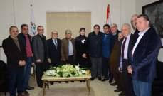 عز الدين: لاعتماد مقاربة انتاجية بملف النفط تشكل فرصة لتكبير الاقتصاد في لبنان
