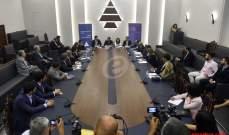 حزب الكتائب: نرفض بقاء هذه الحكومة القائمة على منطق الصفقة