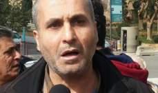 حمزة منصور: حققنا الكثير بنضالنا ونناشد لجنة التربية دراسة حلول لتثبيت المتعاقدين