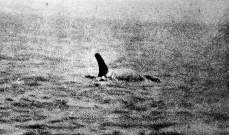 """علماء يتوصلون الى تفسير ظاهرة وحش البحيرة """"لوخ - نيس"""""""