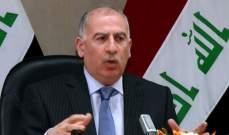 النجيفي: الاتفاقية الأمنية مع واشنطن تخضع لمنطق المصلحة الوطنية العراقية