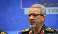 مسؤول إيراني: قائد الثورة يرفض رسالة ترامب بينما الملك السعودي يقبّل يد ميلانيا