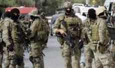 الجيش الجزائري: القضاء على 3 إرهابيين بولاية جيجل شؤق العاصمة