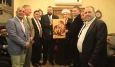 أحمد الحريري: 14 نيسان محطة للوحدة والالتفاف حول رئيس الحكومة