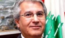 رفعت البدوي: لن يستطيع الاعداء النيل من عزيمة وقادة حزب الله