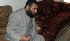 تأجيل محاكمة خالد حبلص الى الرابع من نيسان المقبل