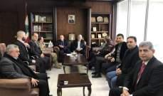 اللجنة الحقوقية الدولية: إسرائيل تريد بناء جدار فصل مع قضم أراضٍ لبنانية