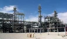 بدء تدفق الغاز الإسرائيلي إلى مصر بموجب صفقة قيمتها 15 مليار دولار