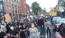 عمدة نيويورك يعلن إنهاء حظر التجول الليلي الذي فرضه على خلفية الاحتجاجات