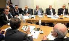 علاقة حزب الله-المستقبل بأمان