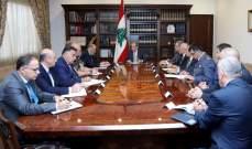 الغموض يحيط بإٍستقالة الحريري: ما هي خطوات الرئيس عون المقبلة؟