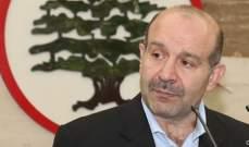علوش: سعد الحريري اعطى كلمته في موضوع سمير الخطيب