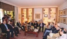 سكاف: الكتلة الشعبية لن تشارك في إلغاء تمثيل زحلة في المجلس الاعلى لطائفة الروم الكاثوليك