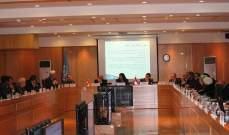 أبو سليمان في اجتماع الإسكوا: الحماية الاجتماعية من أولوياتنا