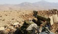 مصادر للجمهورية: حزب الله لم يشارك الجيش السوري في هجومه على بيت جن