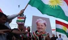 """""""التايمز"""":جراح الماضي أمدت الأكراد بالشجاعة للمراهنة على نتائج الإستفتاء"""