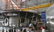 السلطات الروسية تاسلم إيران شحنة جديدة من الوقود النووي