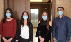 خط ساخن أطلقته بلدية البترون بالتعاون مع طلاب علم النفس في اللبنانية للمساعدة النفسية