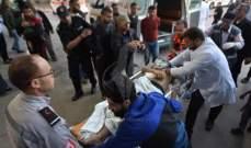 مقتل فلسطيني متأثراً بحراجه بعد إصابته خلال مشاركته في مسيرات العودة