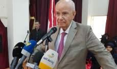 مراد: خطابات نصرالله تدخل في الاطار الردعي لإعتداءات اسرائيل على لبنان