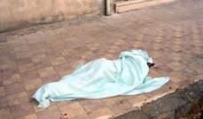 العثور على جثة شاب سوري مضرجة بالدماء في وادي المعنية