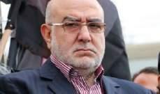 حمدان لسلامة: انت مدير مدرسة الفساد و الافساد منذ عشرات السنوات