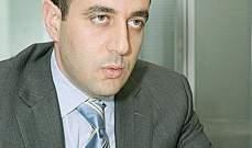 مصادر الخارجية للأخبار: نادر الحريري رفض التخلي عن سفارة الكويت