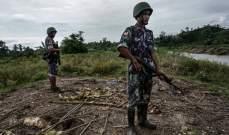 الإعدام لرجلين أدينا بقتل محام مسلم في بورما