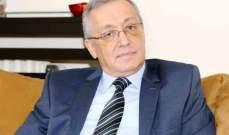 أحمد فتفت: حزب الله عرقل تشكيل الحكومة بناء على أوامر من طهران